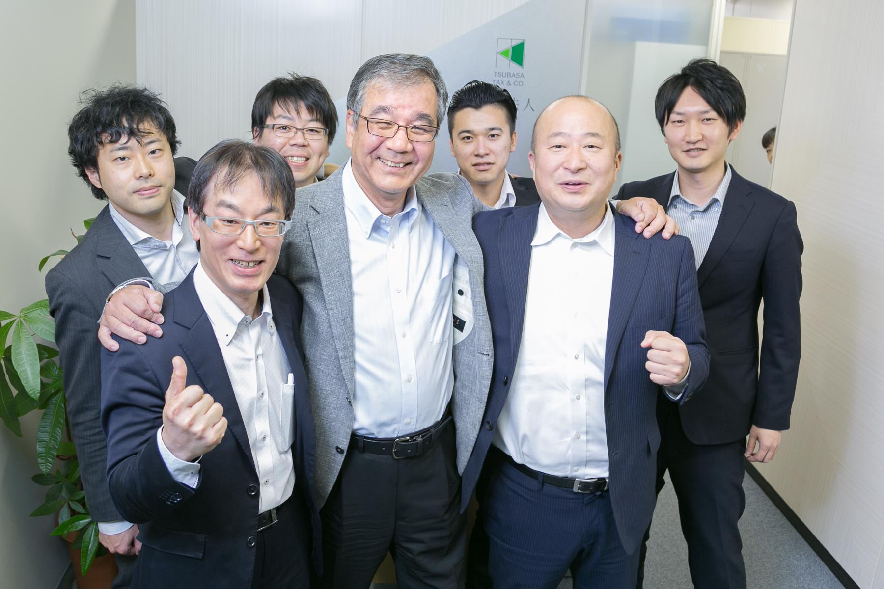 【名古屋/会計事務所経験者向け監査スタッフ求人】〈仕事もプライベートも充実させたい方へ〉若手が多く活気のある職場です!